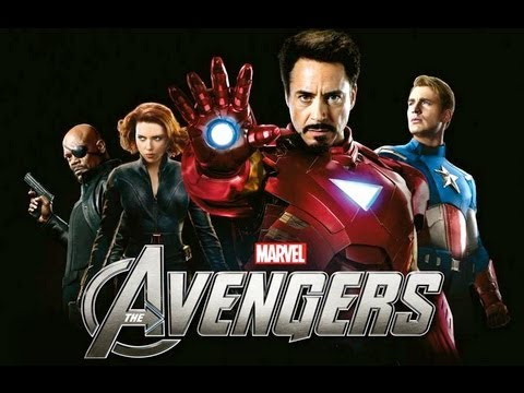 The Avengers - Movie Review by Chris Stuckmann
