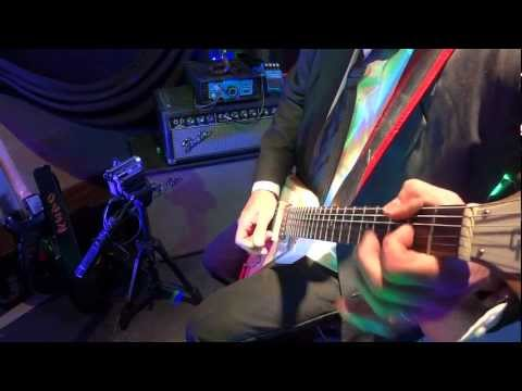 Kansas City singer songwriter RevoKC.com : Vintage Fender Bassman amp,Tom Scholz Power Soak