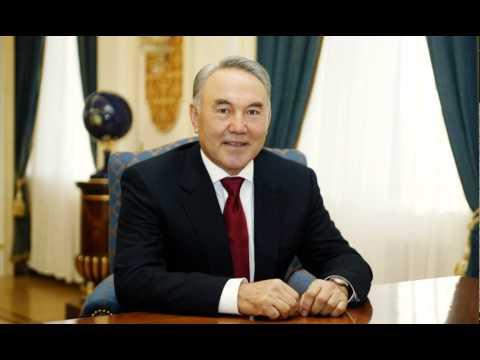Kazakh leader gains crushing election victory