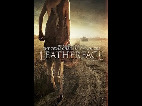 Leatherface (2017) Review & Impressions (Movie/Film) streaming vf