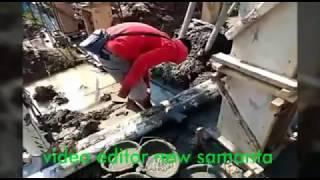 Video editor New Samanta mp3 detol kuli bangunan