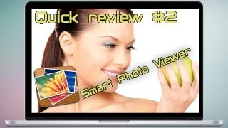 Smart Photo Viewer для Mac | Quick review #2