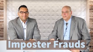 AccountingED TV - Pretexting or Imposter Frauds