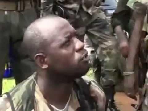 Le Film de l'arrestation de Laurent Gbagbo. De nouveaux éléments - 1ère Partie