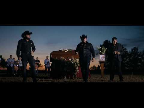 Recordando A Manuel - (Video Oficial) - Lenin Ramirez feat. Gerardo Ortiz y Jesus Chairez