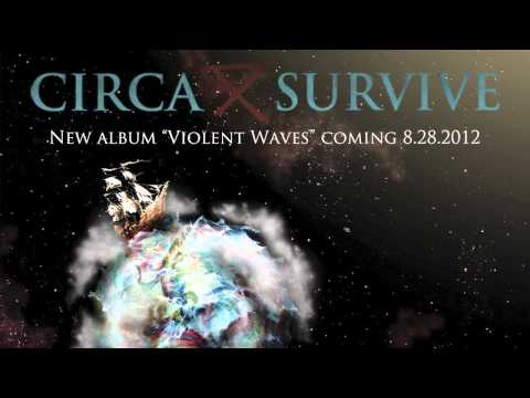 Circa Survive - Suitcase