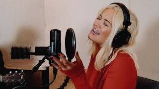 Rita Ora Let You Love Me Acoustic
