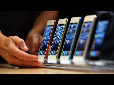 Apple: Latest iPhone Sets New Sales Record