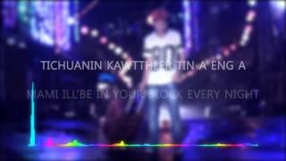 Noras - Ka Lo Haw Thuai Dawn (Official Lyrics Video) Mizo Rap