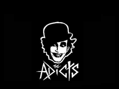 Adicts - Put Yourself In My Hands