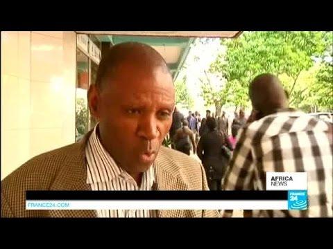 ICC drops Kenyatta case