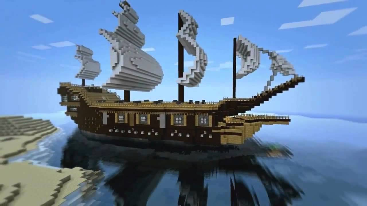 Comment construire un bateau dans minecraft la r ponse - Comment faire un evier dans minecraft ...