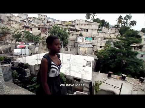UNICEF - Youth in Action for Haiti