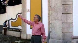Chafariz dos Pasmados e Fonte de Oleiros