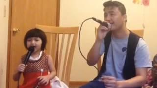 Meri Tarah by Daddy&Daughter