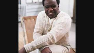 Watch Al Green What More Do You Want From Me video