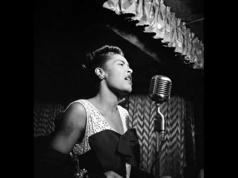 Billie Holiday - Them There Eyes
