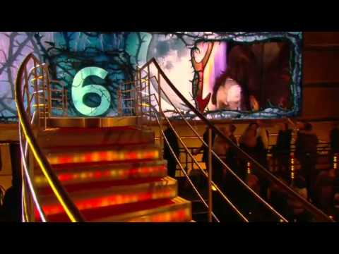 Day 31: Watch your winner, Katie Price, leave the CBB House