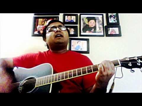 Jab Koi Baat Bigad Jaye - Jurm - Guitar Open Chords