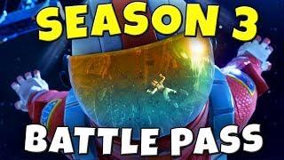 🔴 SEASON 3 BATTLE PASS   NEW ASTRONAUT SKIN   COMING SOON   Fortnite Battle Royale Livestream