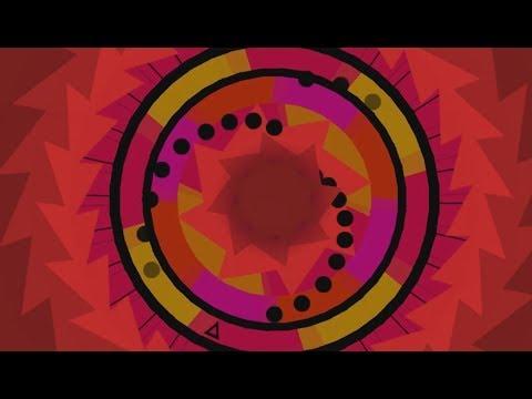 [Geometry dash 2.11] - 'AlterGame XVII' by Serponge