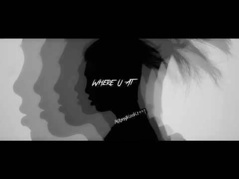 [繁中] Rap Monster - Where U At