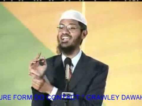Criteria Of Hijab In Islam By Dr.zakir Naik video