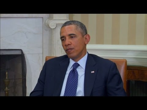 Obama: Secretary Gates was outstanding