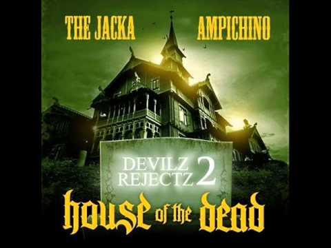 The Jacka & Ampichino - I Shot U Down video