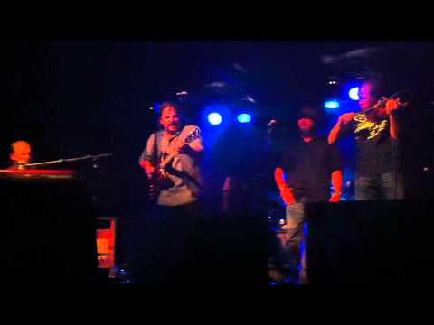 Coy Bowles - This Ol-Town Part 1 @ Vinyl CD Release Party