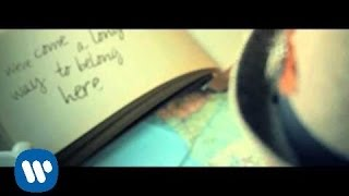 Jason Mraz - 93 Million Miles [Official Lyric Video]