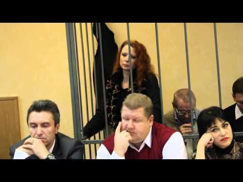 В суде продолжается допрос Светланы Инякиной