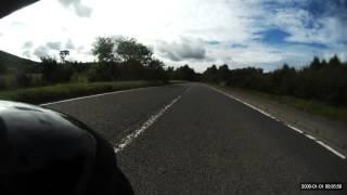 A828 through Barcaldine