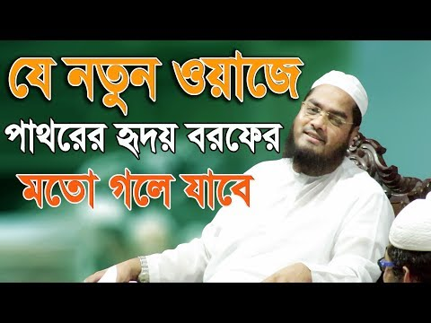 Bangla Waz 2017 Hafizur Rahman Siddiki About Shirk Islamic Waz 2017