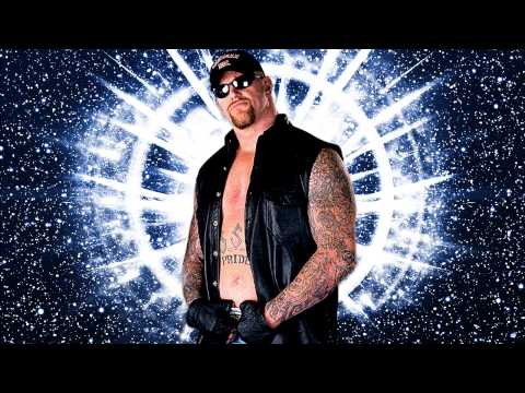 2000-2003: The Undertaker 21st WWE Theme Song - Rollin (Air...
