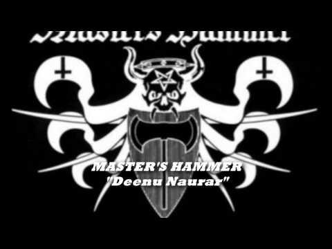 Masters Hammer - Decny Navrar