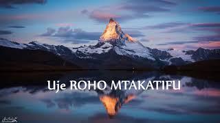 John Maja-Uje Roho Mtakatifu  Sekwensia(LYRICS)