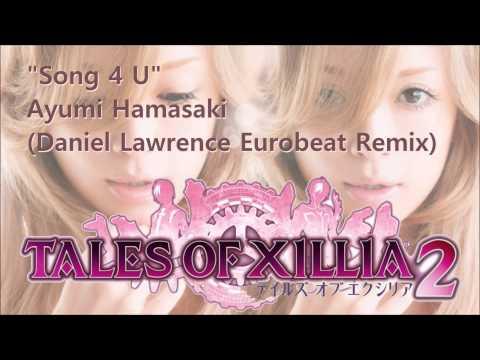 Song 4 U - Ayumi Hamasaki (Eurobeat Remix)