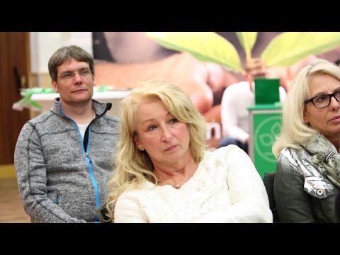 Gesundheit im Gespräch - Thema Migräne