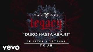 Yandel ft. El General Gadiel - Duro Hasta Abajo