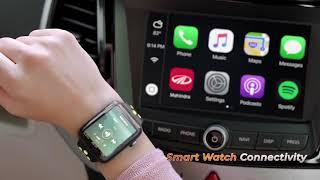 Mahindra XUV300 | Hi tech Features