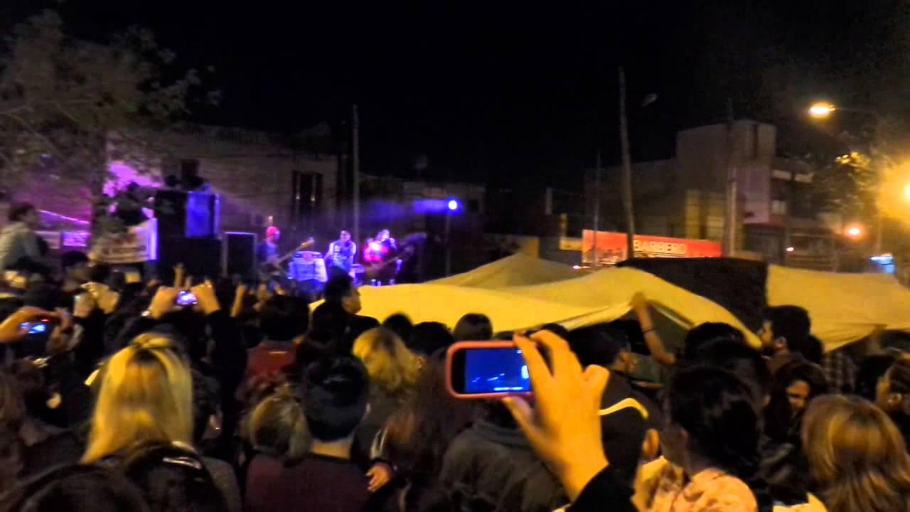 Vida Rock 20/09/2014 Rock And Vida