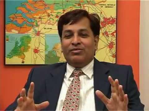 Govind Vaidya - Holland Alumni network - India