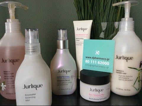 Jurlique review προϊόντα περιποίησης απο Dpharmacy.gr   #victoriafesencogr