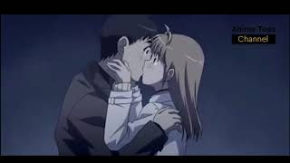 Anime Love Scenes Top Best And HOTT Anime Kiss Scenes