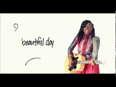 Jamie Grace - Beautiful Day (Audio)