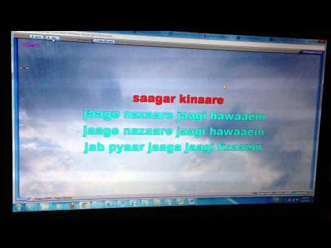 Sagar Kinare