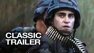 Buffalo Soldiers (2001) - Official Trailer