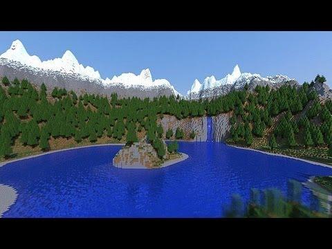 Minecraft 1.6 Snapshot 13w21a