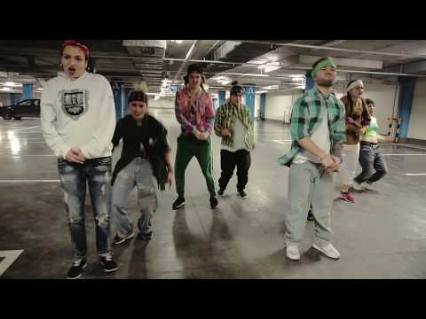 dance group Blossom | Choreo by Dmitriy Zatinackiy | Ice Cube–You Can Do It
